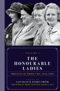 Honourable Ladies in Politics
